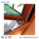 열 절연제 알루미늄 여닫이 창 Windows