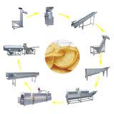 新しいポテトチップの生産ライン(ポテトチップのクラッカー機械)