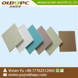 Conseil d'épaisseur de mousse PVC carte, ligne de production feuille Deceration