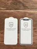 Voller Kleber-Handy-Bildschirm-Schoner für iPhone X
