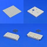 医療産業の使用の反高い温度Al2O3の陶磁器の赤外線ヒーターの版