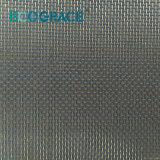 Correa de vacío de tejido de malla malla filtrante del filtro
