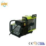 3kw 300 Compressor van de Lucht van de Scuba-uitrusting van de Staaf de Draagbare voor Verkoop