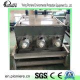 De automatische Ontwaterende Machine van de Modder van de Pers van de Schroef voor de Behandeling van het Afvalwater van het ZuivelProduct