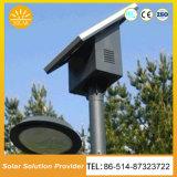 Indicatore luminoso di via solare all'ingrosso di garanzia della qualità di Priceled tutto in uno