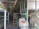 よい価格の工場供給のEコーティングのペンキのスプレーライン