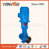Yonjou熱オイルの円滑油オイルの循環ポンプ、高温(摂氏370の下で)