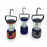 500 люмен ССБ 5 Вт Светодиодные фонари на открытом воздухе в лагере