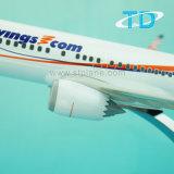 Novo Modelo! Smartwings Boeing 737 Max 8 aviões do modelo para venda
