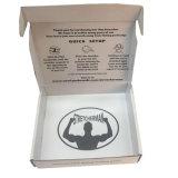 L'emballage du produit de conditionnement physique Die Cut Tuck fin Paper Box
