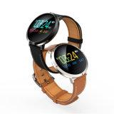 Fascia di sport con il video Smartwatches S2 di frequenza cardiaca per il Wristband attento medico