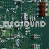 Placas de circuito impresso - Hal isento de chumbo 6 Camadas TG170 Gold