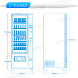 De Automaat van Tcn Voor Fles met KoelSysteem
