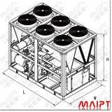 بيئيّ صناعيّة هواء [كول سستم] لأنّ مطّاطة يعالج ([مبس-101.1ك])