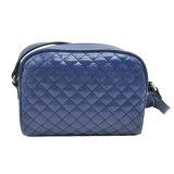 간명 PU 여자 부대 도매 숙녀 지갑 경량 Crossbody 부대를 바느질하는 소형 어깨에 매는 가방