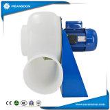 200 пластиковой промышленной Anti-Corrosive радиальный вентилятор