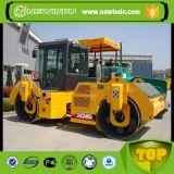 La Chine XCMG 14 tonnes rouleau vibratoire de tambour double route XD143s avec une haute qualité