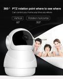 360 grados de 2 Megapíxeles cámara PTZ IP WiFi de infrarrojos