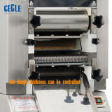Автоматическая электрическая коммерческих рисовая лапша бумагоделательной машины макароны Maker