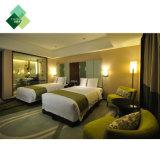 중국 현대 5개의 별 상업적인 홀리데이 인 호텔 나무로 되는 침실 가구