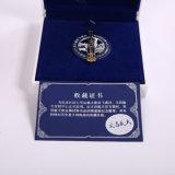 Уникальный дизайн ручная работа пластиковые сувенирных памятных монет в подарочной упаковке .