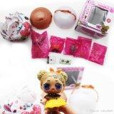 Muitas gargalhadas Doll Series 2 Cintilantes China Fábrica de Brinquedos Fábrica Lol Surpresa Doll permite ser amigos Série 1 2 3 Todos Têm Lil Irmã Pop Lol Doll etc