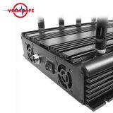 16-канальный Desktop высокой мощности сигнала сотового телефона Jammer valve/блокировки всплывающих окон