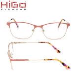 2018 van Producten van China van In het groot nieuwjaren Dame Eye Glasses van de Websites Buitensporige