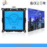 Piscine plein écran couleur mur vidéo de SMD P10 écran LED numérique pour la publicité