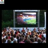 Écran LED de P10 comme le stade de football du tableau de bord affichage LED