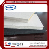 Azulejo del techo del corte de la fibra de vidrio