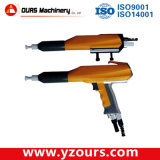 A nossa pistola de pintura por pó de alta qualidade com a norma ISO9001, 14001