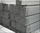 Китай питания 60x40мм оцинкованной стальной трубы прямоугольного сечения/трубопровода