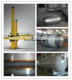 管およびタンク溶接のためのアームマニピュレーター