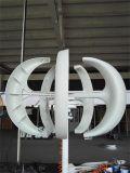 Generatore di vento verticale della turbina di vento di CA di Vawt 200W 12V 24V di energia verde