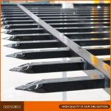용접되는 관 강철 제조자 검술