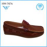 Chaussures occasionnelles de prix bas neuf de modèle pour des enfants