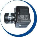 Máquina de corte a laser marcada com marca automática de design novo