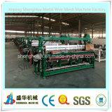 ガラス繊維のGriddingの布の編む機械ライン(中国製)
