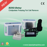Bd02 dirigem o uso Celluite Cryolipolysis/Slimming de Coolsculping (o CE médico)
