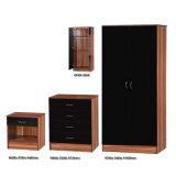 Белая версия системной платы в противосажевом фильтре Домашняя мебель наборы с одной спальней