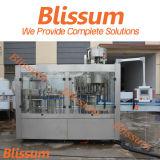 Água mineral das vendas quentes produzindo a máquina