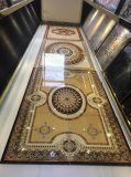 Glühen-keramische Teppichboden-Fliese mit Leuchtstofflicht für Osten-Markt