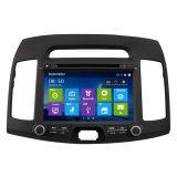 2013 Car Audio DVD com sistema de navegação GPS para a Hyundai Elantra (IY-0810)