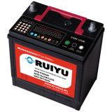 12V 45ahのNs60lmfによって密封される手入れ不要の酸鉛のカー・バッテリー