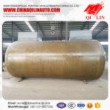 Estação de Metro de dupla camada de fibra de vidro do tanque de armazenagem de óleo