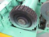 증강 째는 기계를 가진 구체적인 강철 섬유 기계