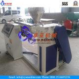 PVC WPC 단면도 플라스틱 밀어남 선 또는 단면도 생산 라인