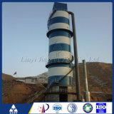 Activated Carbon Construction Machine를 위한 최신 Sale Vertical Kiln
