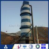 Sale caldo Vertical Kiln per Activated Carbon Construction Machine